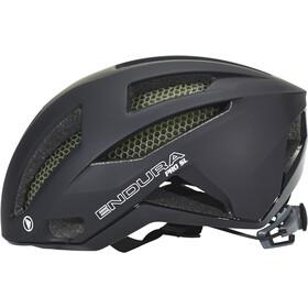 Endura Pro SL Helmet with Koroyd black